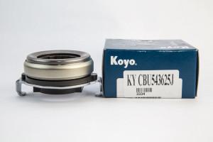 KY CBU543625J