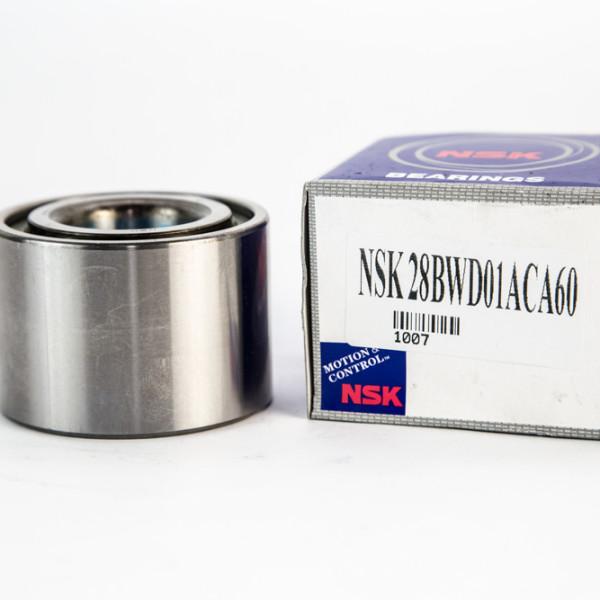 NSK 28BWD01ACA60