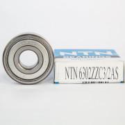 NTN 6302ZZC3/2AS