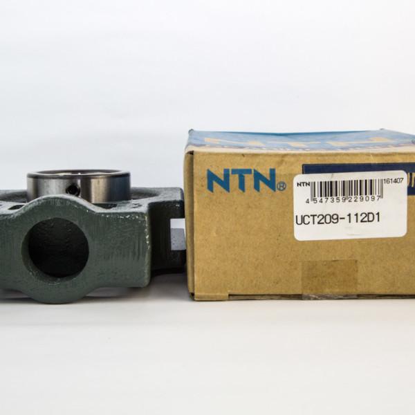 NTN UCFL207-107D1