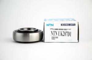 NTN UK207D1